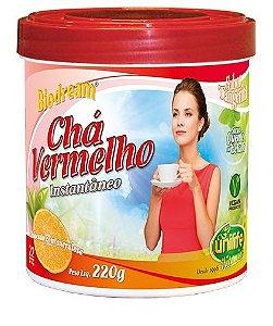 Chá Vermelho Instantâneo Biodream (220g) - Unilife