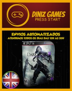 Darksiders 2 Psn Ps3