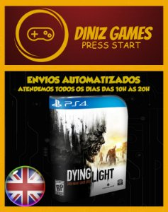Dying Light Psn Ps4