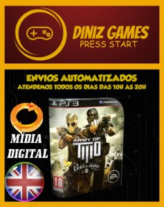 Army Of Two Devil´s Cartel Ps3