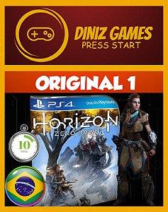 Horizon Zero Dawn Psn Ps4