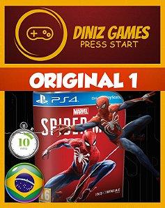 Marvel Spider Man Psn Ps4