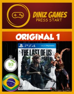 The Last of Us 2 Psn Ps4