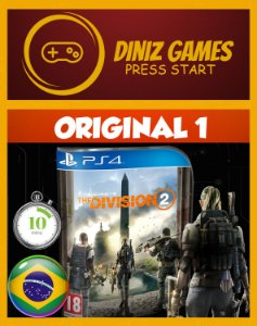 The Division 2 Ultimate Edition Psn Ps4