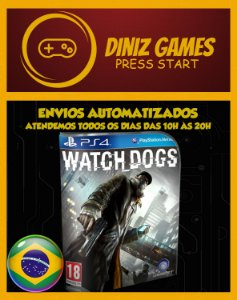 What Dogs Psn Ps4