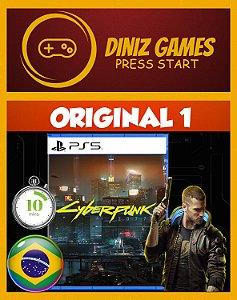 Cyberpunk 2077 Psn Ps5