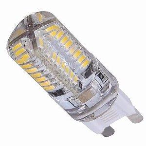 Lampada LED Halopin G9 3w Branco Frio