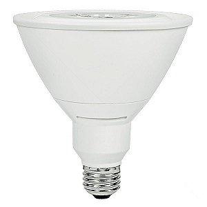 Lâmpada Par38 LED 18W Bivolt Amarela | Inmetro
