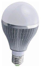Lampada LED Bulbo 15w Corpo Alumínio