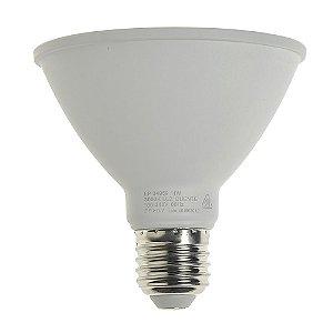 Lâmpada Par30 LED 11W Bivolt Amarela | Inmetro