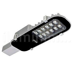 Luminária Pública LED SMD 12w Branco Frio
