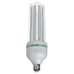 Lâmpada LED 50W E27 Branco Frio | Inmetro