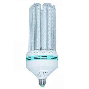 Lâmpada LED Milho 6U E27 70W Branco Frio | Inmetro
