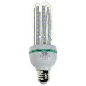 Lâmpada LED 20W E27 Branco Quente | Inmetro