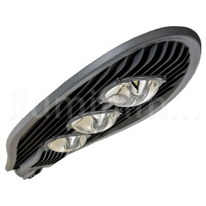 Luminária Pública Super LED 150w Branco Frio