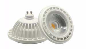 Lâmpada LED AR111 11w GU10 Branco Frio | Inmetro