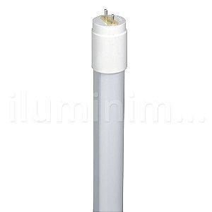 Kit 20 Lampada LED Tubular T8 18w - 1,20m - Branco Frio   Inmetro