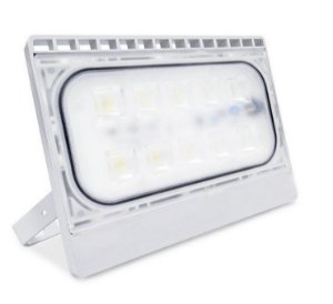 Refletor Holofote Ultra LED 30W Branco Frio