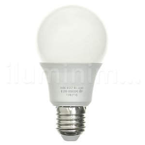 Lâmpada LED Bulbo 10W Residencial Branco Frio Bivolt