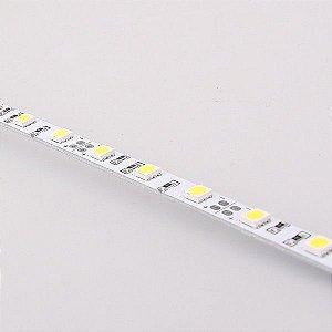 Luminária Barra de LED 1m 18W Branco Frio