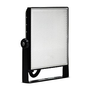 Refletor Holofote LED Prismático PRO 10W Branco Frio