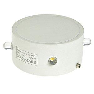 Luminária Arandela LED 2W Branco Quente Interna