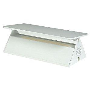 Luminária Arandela LED 6W Branco Quente Direcionável Interna