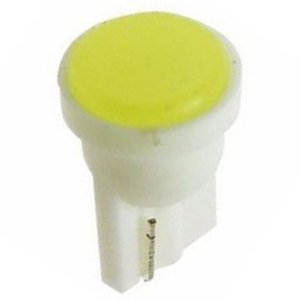 Lâmpada LED Automotiva T10 5W Pingo Cob Branco Frio