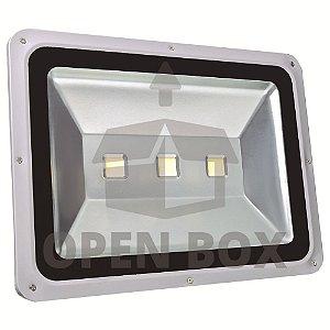 Refletor Holofote LED 150w Branco Frio - Open Box