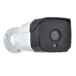 Câmera Segurança de LED IP Bullet Infravermelho PoE