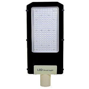 Luminária Pública Ultra LED SMD 150w Branco Frio