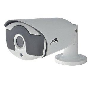 Câmera Segurança de LED Bullet Infravermelho AHD
