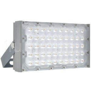 Refletor LED 50w Performance PRO Branco Quente IP68