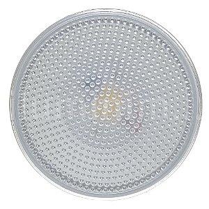 Lâmpada Par30 LED 9W Bivolt Branco Quente  Inmetro
