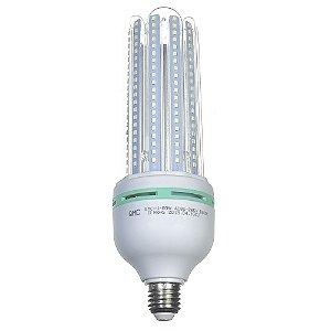 Lâmpada LED Milho 5U E27 60W Branco Frio | Inmetro