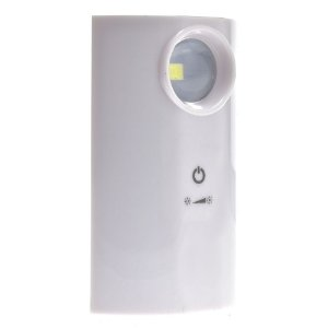Luminária de Emergência 50 Lúmens com Touch