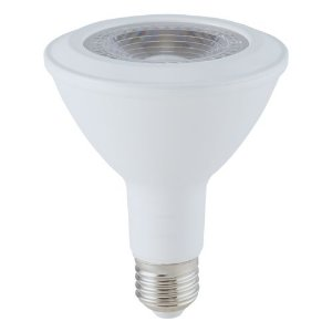 Lâmpada LED Par30 9,8W E27 Bivolt Branco Neutro | Inmetro