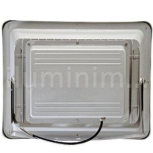 Refletor Holofote LED 200w Branco Quente