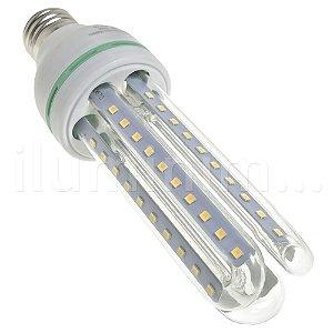 Lampada LED 12W E27 Branco Frio | Inmetro