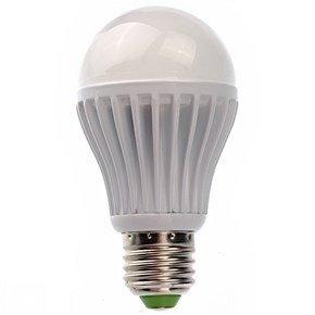 Lampada LED Bulbo 3w Corpo Plástico