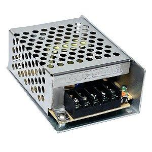 Fonte Chaveada 12v 5A para LED