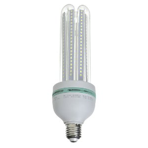 Lâmpada LED 30W E27 Branco Frio | Inmetro