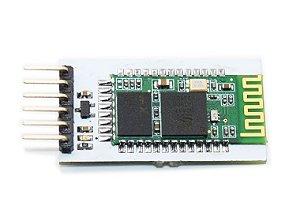 Bluetooth Master HC-07