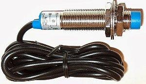 Sensor Indutivo 6 a 36V