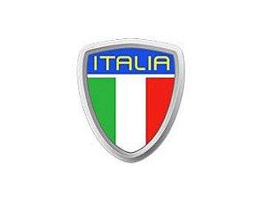 ESCUDO ITALIA