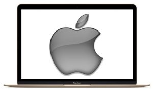 MacBook MLHF2LL/A Tela Retina 12 Intel Core M5 8GB SSD 512GB Dourado
