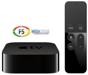 Apple TV 32GB MGY52