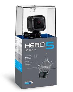Filmadora GoPro HERO5 Session 4k 10Mp