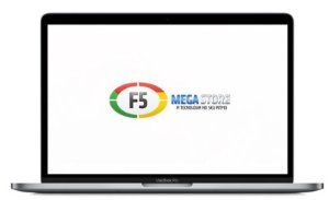 MacBook Pro MPXV2 Touch Bar Tela Retina 13 LED Intel Core i5 8GB SSD 256GB 2017 Cinza Espacial