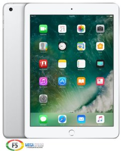 iPad New MP2G2 32GB Tela Retina de 9,7 Wi Fi Prata